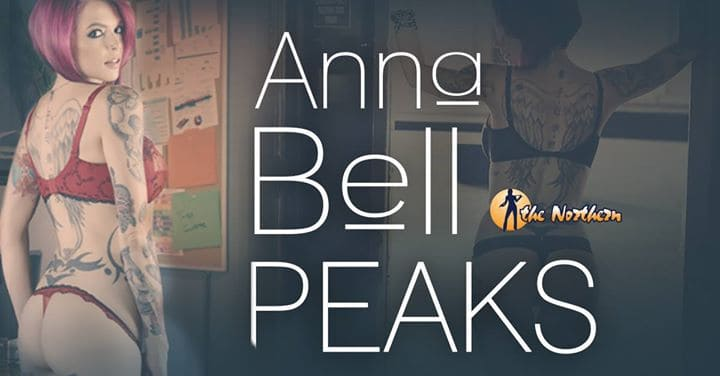 Anna bell peaks cuckold sessions
