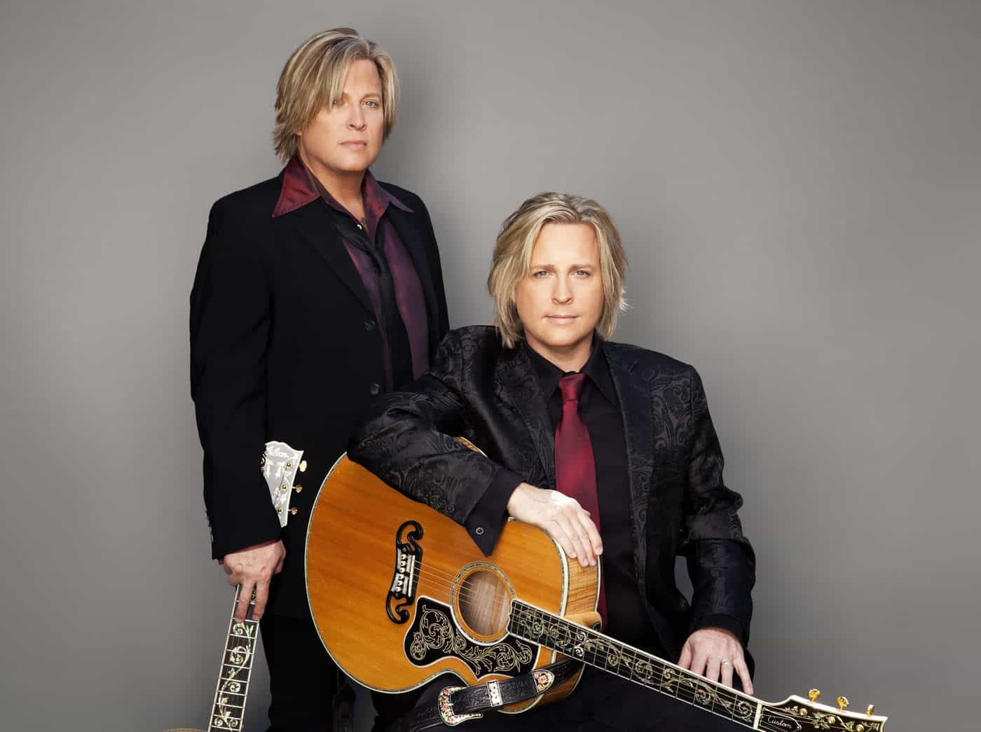 Matthew and Gunnar Nelson